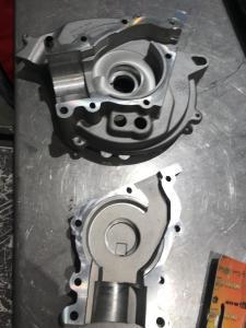 Piaggio Engine 80/02