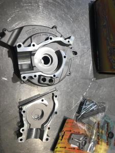 Piaggio Engine 80/01