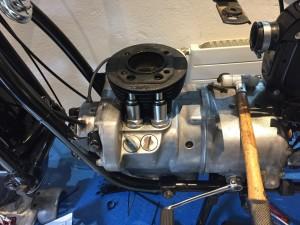 19 R26 Zylinder Dichtungen 04