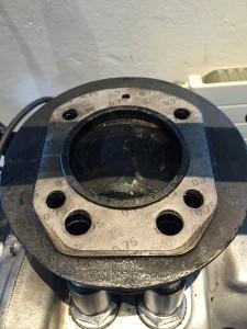 19 R26 Zylinder Dichtungen 13