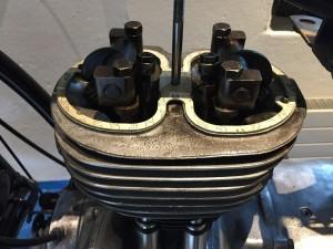 19 R26 Zylinder Dichtungen 14