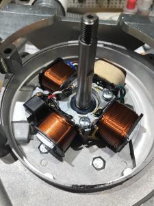 Piaggio Engine 80/06