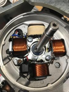 Piaggio Engine 80/05