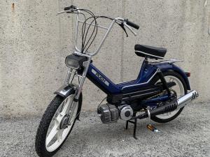 Puch Maxi S Blau 02