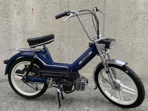 Puch Maxi S Blau 01
