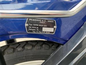 Puch Maxi S Blau 07