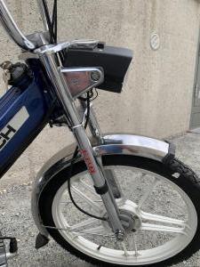 Puch Maxi S Blau 06